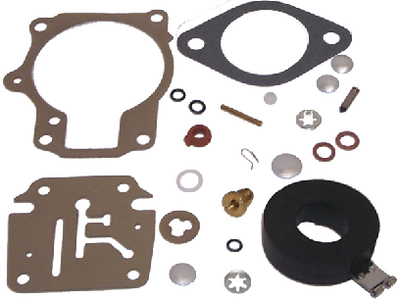 CARBURETOR KIT OMC (#47-7222) - Click Here to See Product Details