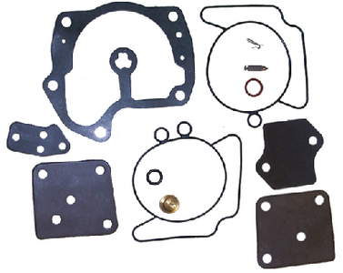 CARBURETOR KIT OMC (#47-7248) - Click Here to See Product Details