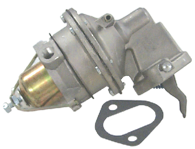 MERCRUISER FUEL PUMP 55-1838 - Click Here to See Product Details