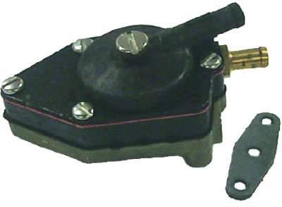 FUEL PUMP - JOHNSON/EVINRUDE (#47-7352) - Click Here to See Product Details