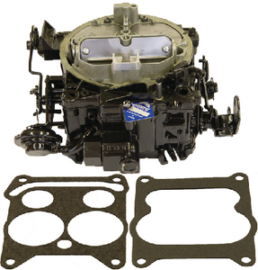 SIERRA REMANUFACTURED CARBURETORS (#47-76051) - Click Here to See Product Details
