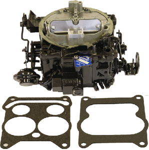 SIERRA REMANUFACTURED CARBURETORS (#47-76151) - Click Here to See Product Details