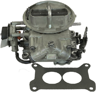 SIERRA REMANUFACTURED CARBURETORS (#47-7636) - Click Here to See Product Details