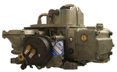 SIERRA REMANUFACTURED CARBURETORS (#47-7637) - Click Here to See Product Details