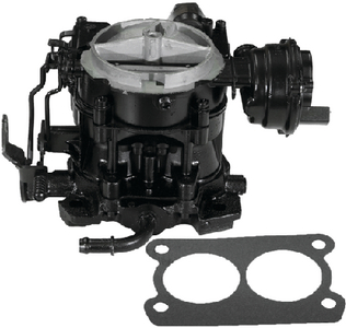 SIERRA REMANUFACTURED CARBURETORS (#47-7639) - Click Here to See Product Details