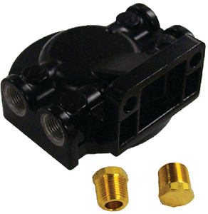 UNIVERSAL FUEL/WATER SEPARATORS (#47-7775) - Click Here to See Product Details