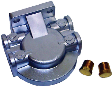 UNIVERSAL FUEL/WATER SEPARATORS (#47-7776) - Click Here to See Product Details