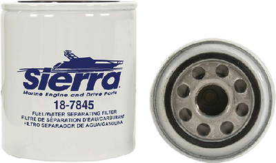 UNIVERSAL FUEL/WATER SEPARATORS (#47-7845) - Click Here to See Product Details