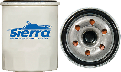 4 CYCLE OUTBOARD OIL FILTERS (#47-7896) - Click Here to See Product Details