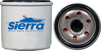 4 CYCLE OUTBOARD OIL FILTERS (#47-7897) - Click Here to See Product Details