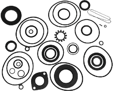 DRIVE & LOWER UNIT SEAL KIT (#47-8357) - Click Here to See Product Details