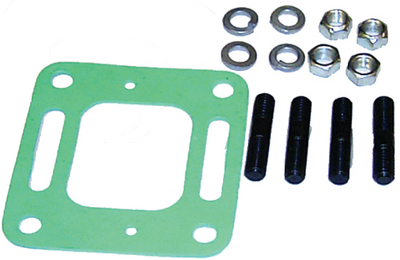 MOUNTING KIT (#47-8529) - Click Here to See Product Details