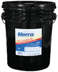 SYNTHETIC LOWER UNIT GEAR LUBE (#47-96805) - Click Here to See Product Details