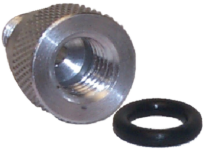 LOWER UNIT FILL TUBE (#47-9794) - Click Here to See Product Details