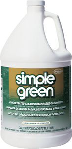SIMPLE GREEN ALL PURPOSE CLEANER (#389-13005) - Click Here to See Product Details