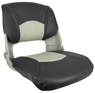 INJECTION MOLDED FOLD DOWN SEATS W/CUSHIONS (#169-1061017) - Click Here to See Product Details