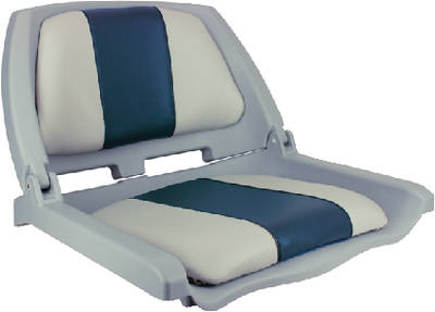 INJECTION MOLDED FOLD DOWN SEATS W/CUSHIONS (#169-1061121C) - Click Here to See Product Details