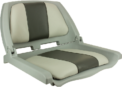INJECTION MOLDED FOLD DOWN SEATS W/CUSHIONS (#169-1061123C) - Click Here to See Product Details