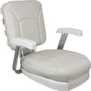 LADDER BACK CHAIR (#169-1061301) - Click Here to See Product Details