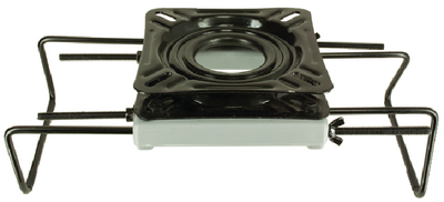 ECONOMY JON BOAT SEAT CLAMP (#169-1100012) - Click Here to See Product Details