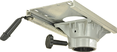 CHAIR SLIDE & SWIVEL - TRAC LOCK (#169-11005211) - Click Here to See Product Details