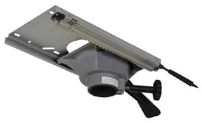 CHAIR SLIDE & SWIVEL - TRAC LOCK (#169-1100531L1) - Click Here to See Product Details