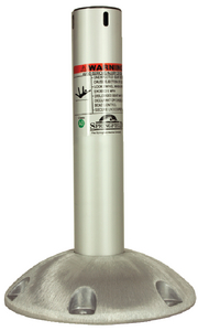FIXED HEIGHT EXPLORER PEDESTAL (#169-1250314LNS) - Click Here to See Product Details