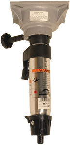 TAPER<sup>TM</sup> LOCK MANUAL ADJUSTABLE PEDESTAL W/ SEAT MOUNT (#169-1603825) - Click Here to See Product Details