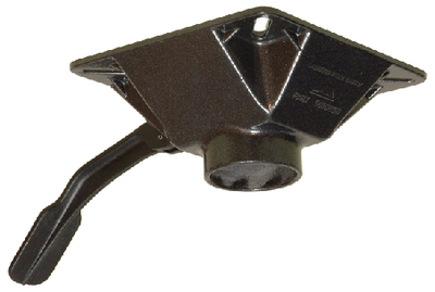 SPRING-LOCK SEAT SWIVEL (#169-1680203) - Click Here to See Product Details