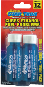STAR TRON<sup>®</sup> SHOOTERS FUEL TREATMENT (#74-14301) - Click Here to See Product Details