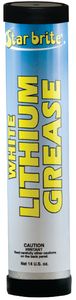 WHITE LITHIUM GREASE  (#74-26214) - Click Here to See Product Details