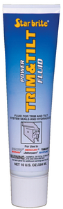 POWER TRIM & TILT FLUID (#74-28510) - Click Here to See Product Details