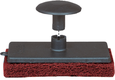 SCRUBBER PADS (#74-40021) - Click Here to See Product Details