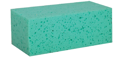 CELLULOSE BOAT BAILING SPONGE (#74-40075) - Click Here to See Product Details