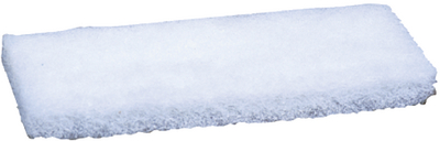 FLEXIBLE HEAD SCRUBBER WITH MEDIUM PAD (#74-40125) - Click Here to See Product Details