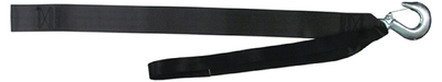 WINCH STRAP WITH LOOP END (#74-60096) - Click Here to See Product Details