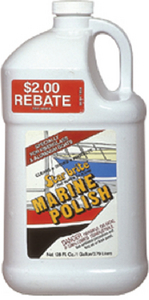 MARINE POLISH - Click Here to See Product Details