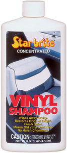 VINYL SHAMPOO (#74-80216) - Click Here to See Product Details