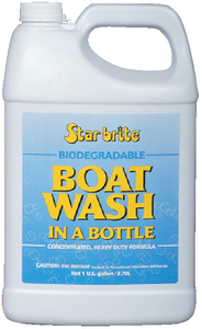BOAT WASH IN A BOTTLE (#74-80400) - Click Here to See Product Details