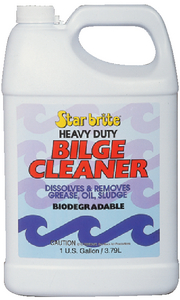 BILGE CLEANER (#74-80500) - Click Here to See Product Details