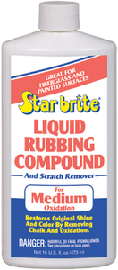 LIQUID RUBBING COMPOUND - Click Here to See Product Details