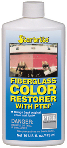 FIBERGLASS COLOR RESTORER WITH PTEF (#74-81816) - Click Here to See Product Details