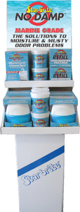 NO DAMP MOISTURE CONTROL DISPLAY (#74-85499) - Click Here to See Product Details