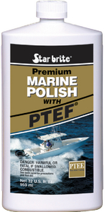 MARINE POLISH WITH PTEF<sup>®</sup> - Click Here to See Product Details