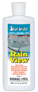 RAIN VIEW - Click Here to See Product Details