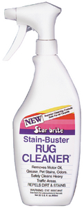 STAIN-BUSTER RUG CLEANER (#74-88922) - Click Here to See Product Details