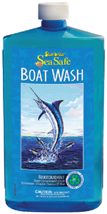 SEA SAFE BOAT WASH (#74-89732) - Click Here to See Product Details