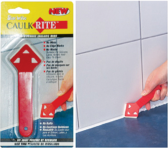 CAULK RITE TOOL (#74-92501) - Click Here to See Product Details