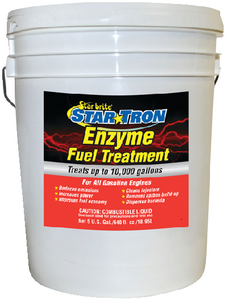 STAR*TRON GAS ADDITIVE (#74-93005) - Click Here to See Product Details