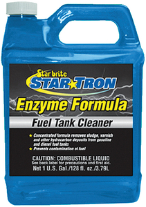 STAR TRON<sup>®</sup> TANK CLEANER (#74-93600) - Click Here to See Product Details